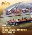 PHU MY PORT CITy