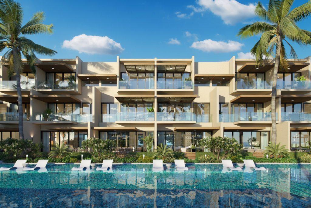 Nhà Phố Vườn Hồ Bơi Tại Tổ Hợp Thanh Long Bay Phan Thiết