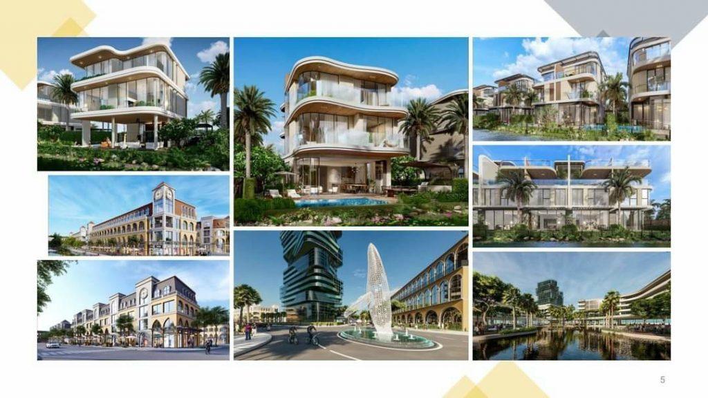 Siêu Dự Án Venezia Beach Bình Châu
