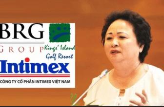 'bóng hồng' nghìn tỷ trong ngành BĐS Việt
