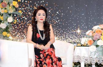 Bà Nguyễn Phương Hằng từng là tay buôn bất động sản có tiếng