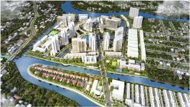 Bất động sản Việt Nam sẽ đạt 1.232 tỷ USD, chiếm 22% GDP vào năm 2030