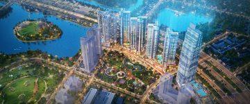 Dự án căn hộ Eco Green