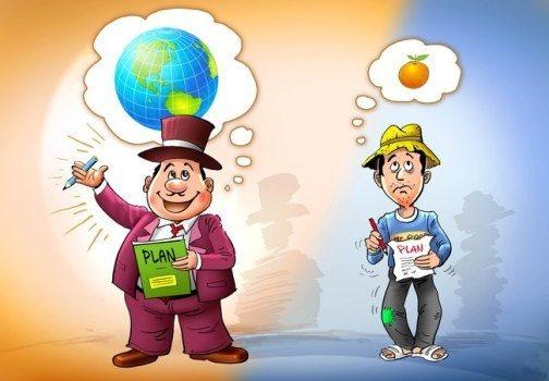 4 quy luật người thông minh thường dùng