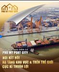 Khu dân cư Phú Mỹ Port City