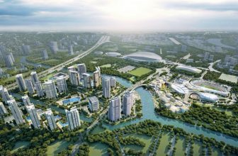 Dự án căn hộ Saigon Sports City