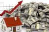 Số vốn lên tới hàng trăm tỷ sau nhiều năm tích cóp đầu tư bất động sản.