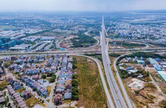 Nhà đầu tư đổ dồn săn đất Bình Thuận khi Cao tốc Phan Thiết – Dầu Giây lộ diện