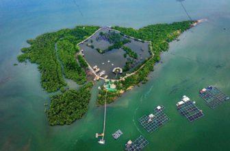 Bà Rịa - Vũng Tàu sẽ xây sân bay Gò Găng rộng gần 250 ha