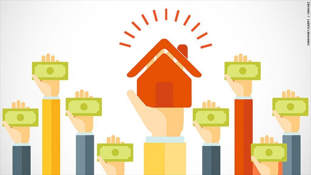 5 chiến lược huy động vốn sáng tạo cho nhà đầu tư bất động sản cá nhân
