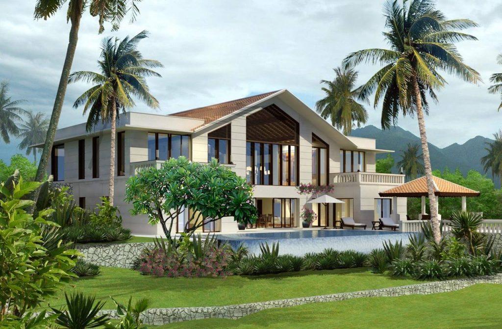 Cách chọn mảnh đất có phong thủy tốt để làm nhà