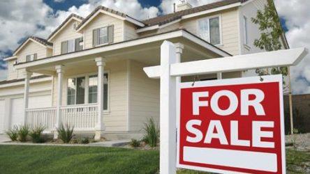 Bí quyết phong thủy để bán nhà nhanh trong chớp mắt
