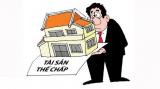 Làm thế nào để hạn chế rủ ro khi mua nhà thế chấp ngân hàng?